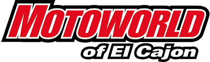 Motoworld of El Cajon Dealer Logo